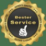 bester service auszeichnung schimmelfuchs